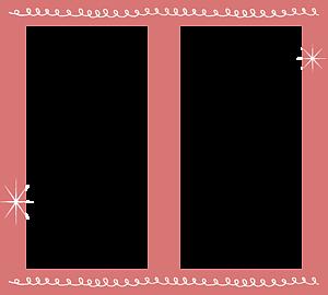 手帳フレームデザイン39
