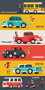 Auto Mobiles