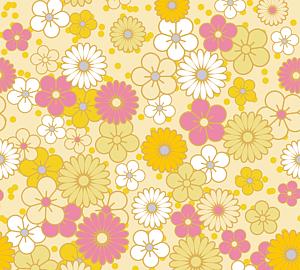 梅と菊_手帳