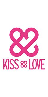 KISS & LOVE com-pk