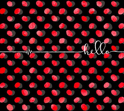 hello♥