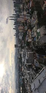 マレーシア クアラルンプール展望②