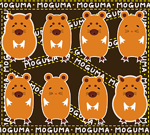 MOGUA