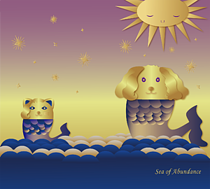 Sea of Abundance-Day of Dog