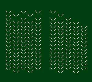 weave style★グリーン