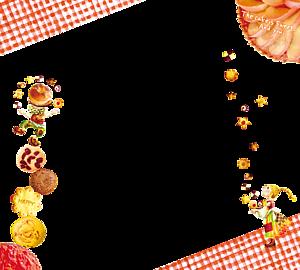 お菓子なピエロ