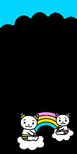 ネコニ☆レインボー