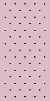 maihee ハートドット(Pink)