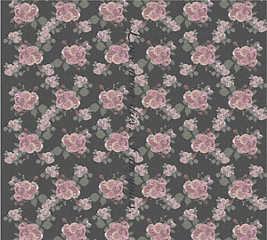 maihee vintage rose (Vintage Black) -book-