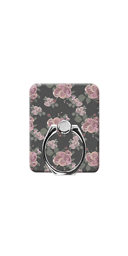 maihee vintage rose (Vintage Black) -ring-