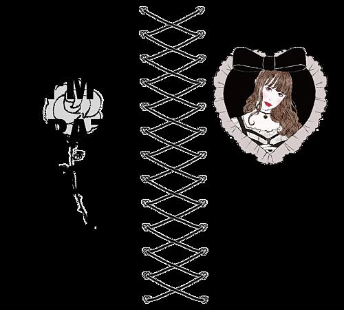 maihee × やよい コラボ手帳ケース
