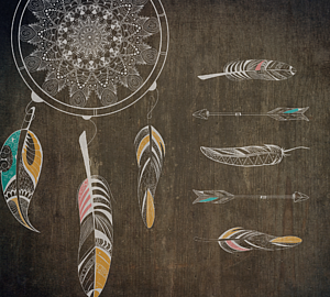 Native charm