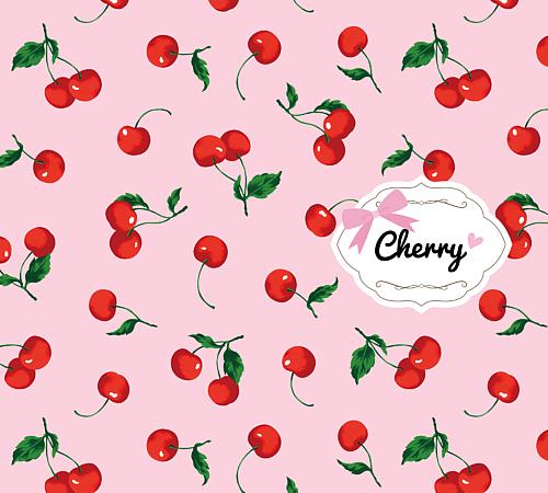cherry book