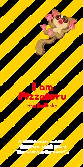 I am Pizzatoru
