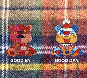 GOODBY GOODDAY