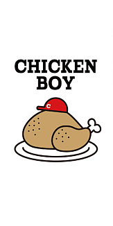 CHICKEN BOY