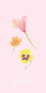 Petit flower