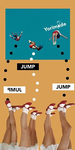 JUMP PMUL GIRLS