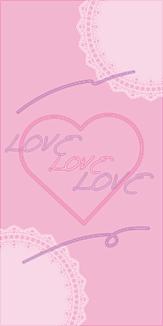 愛(LOVE)フォン