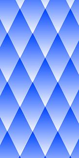 青グラデーション