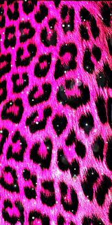 leopard(ピンク) ver.2