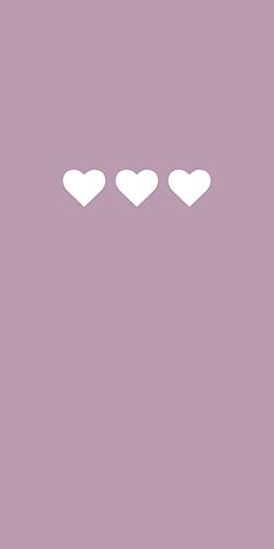 love flavor × mauve