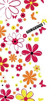 flower gorgeous