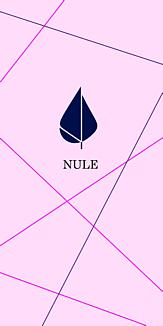 NULE ライン (Pink)