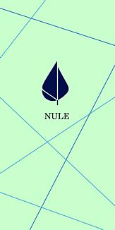 NULE ライン (Blue)