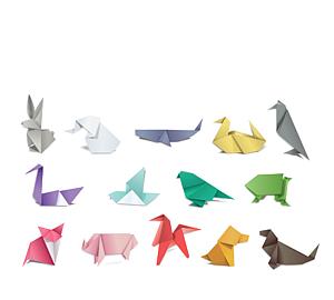 origami - 折紙 -