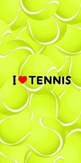 I ♥ TENNIS