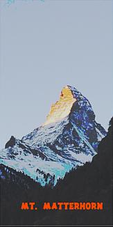 Nt Matterhorn