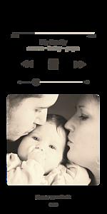 iPhoneケース   家族〜my family〜