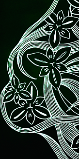 FLOWER (green)