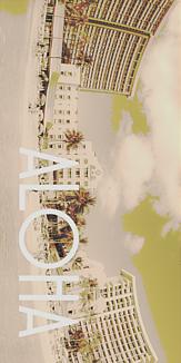 Hawaiiシリーズ