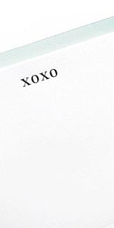 XOXOケース