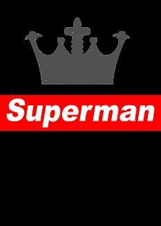 スーパーマン=プリンス