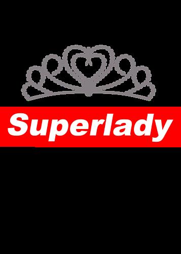 スーパーレディ=プリンセス