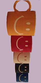 にこちゃんマグカップ