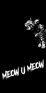 【PI】MEOW U MEOW