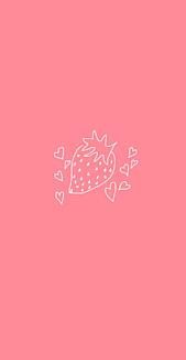シンプル苺