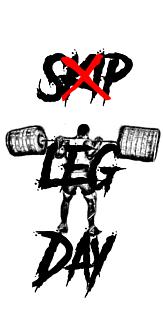 トレーニング好きのためのケース(白)
