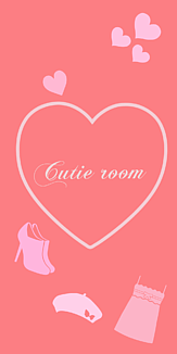 Cutie room