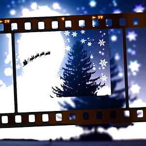 クリスマス・フィルム