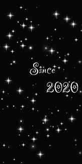 Since 2020 スター