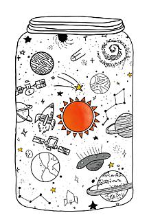 スペース 宇宙