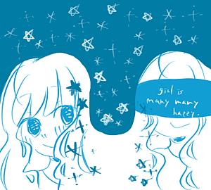 Girls&star