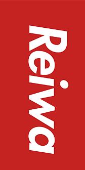 Reiwa 令和 bigロゴ