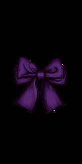 リボンシリーズ(紫)