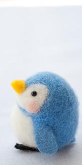 おとぼけペンギン